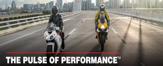 AMSOIL synthetic motorcycle lubricants